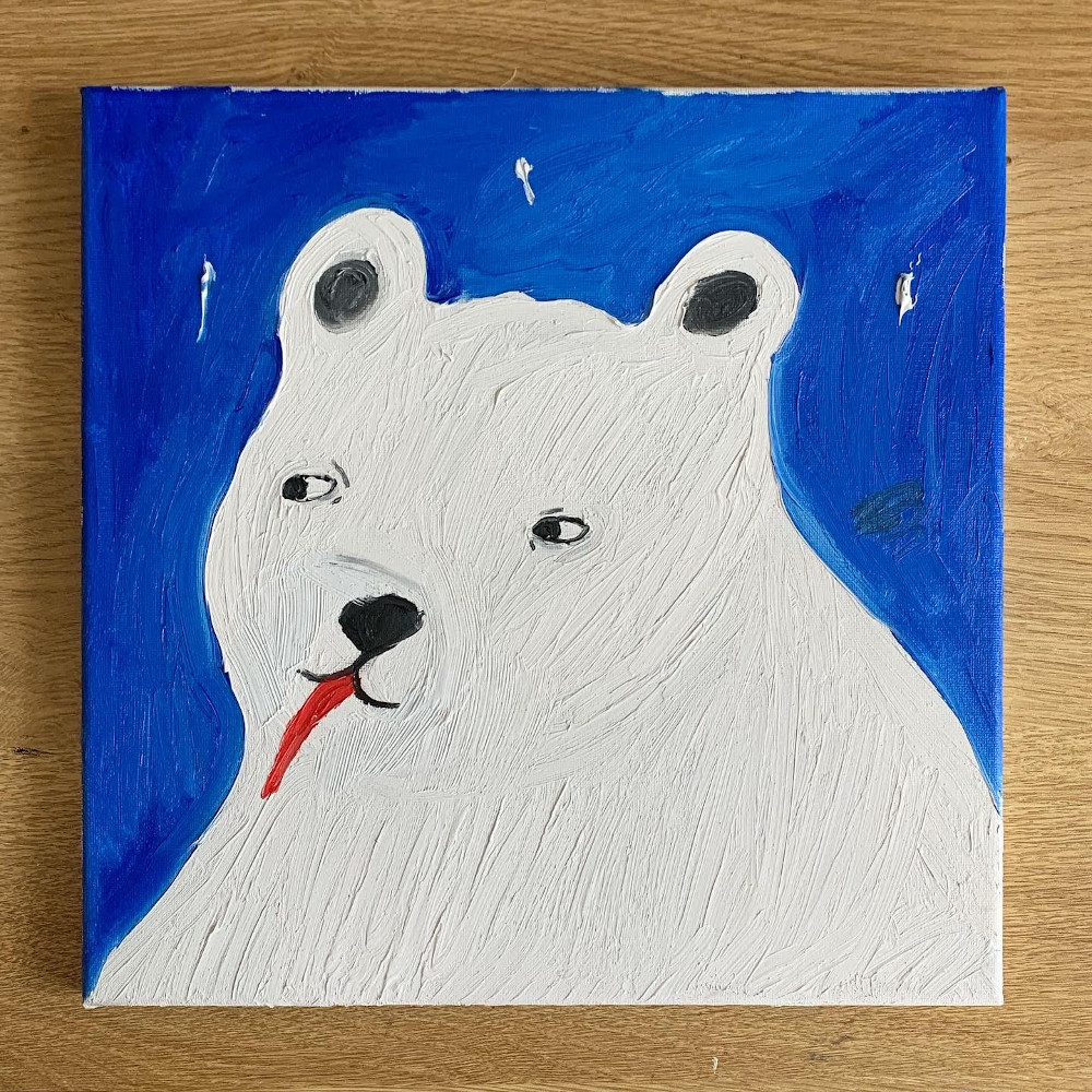Jääkaru (Kana loo)