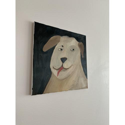 Naeratav koer (Kana Loo)