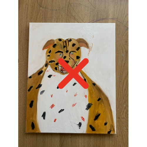 Gepard (Kana Loo)