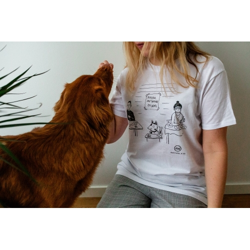 """Särk """"Koera paitamine"""""""