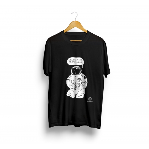 "Must särk ""Kosmonaut"""