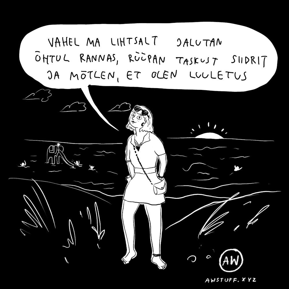 """Must särk """"Pärnu"""""""