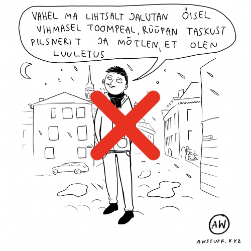 """Särk """"Tallinn"""""""