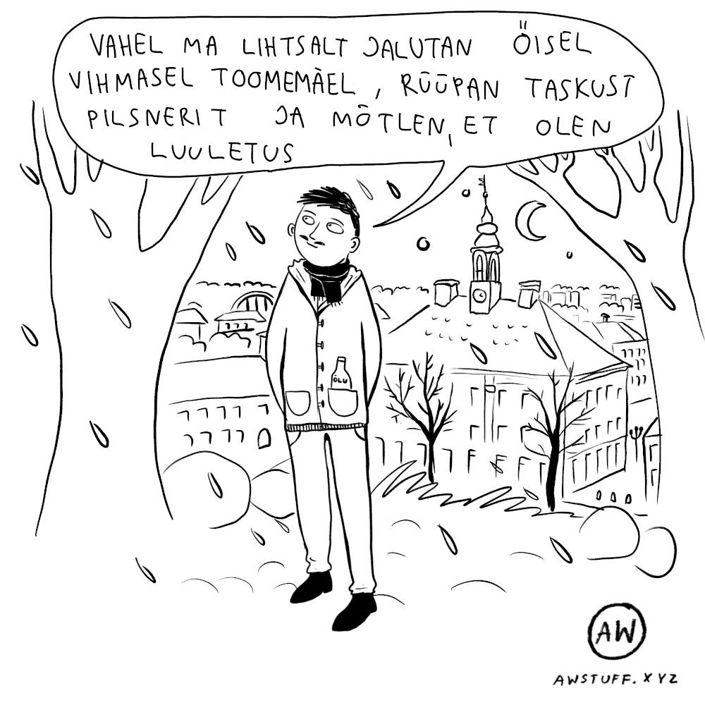 """Särk """"Tartu"""""""