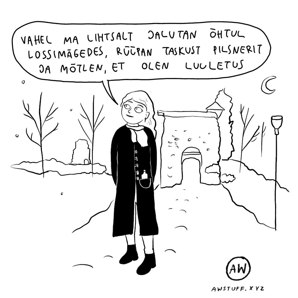"Särk ""Viljandi"""